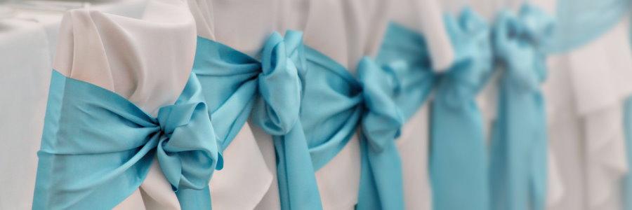 Chaises pour cérémonie de mariage