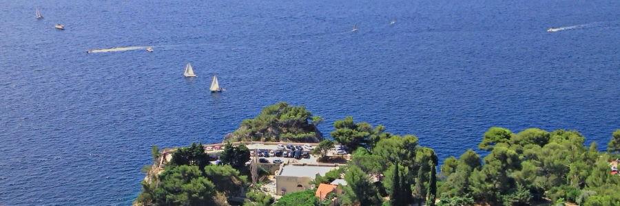 Wedding planner à Toulon