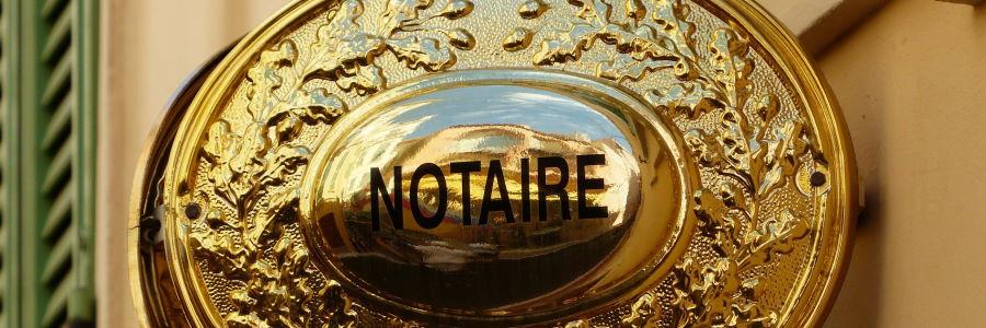 Notaire à Aix-en-Provence