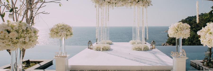 Wedding planner à Marseille