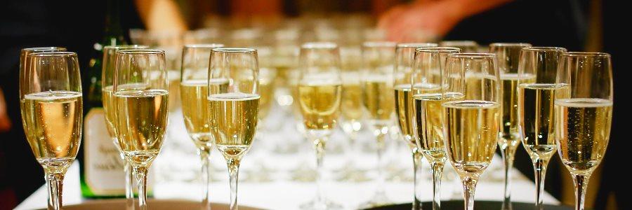 Les boissons pour un mariage