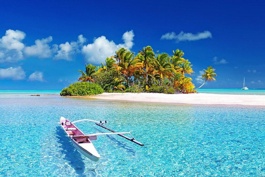Voyage de noce à Tahiti